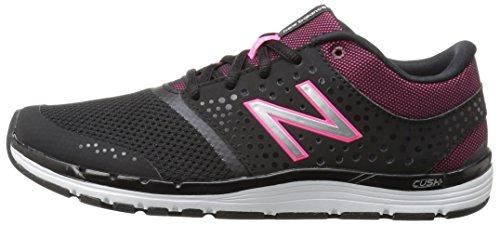 Fitness 577v4 Noires noir De Pour Chaussures Balance New Alpha Rose Femmes ytAPwqYKp