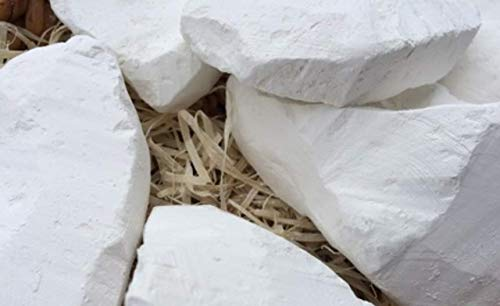 US 110 g 4 oz UCLAYS MOROZNY Edible Chalk Chunks Natural for Eating
