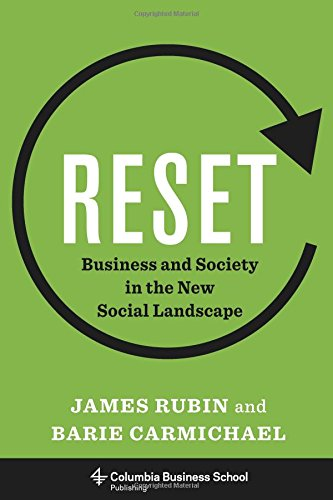 BEST! Reset: Business and Society in the New Social Landscape (Columbia Business School Publishing)<br />[E.P.U.B]