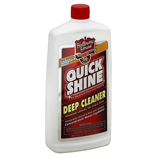 quick shine wax remover - 3