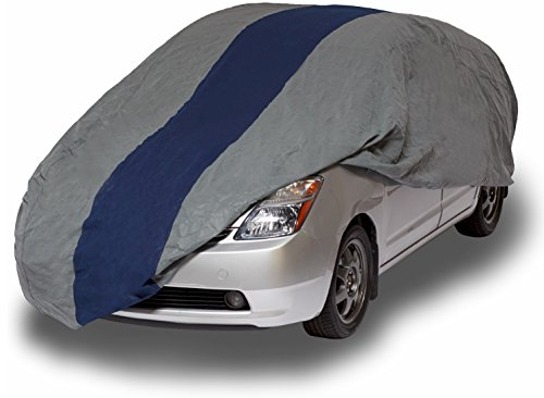 mazda 3 hatchback car cover - 4