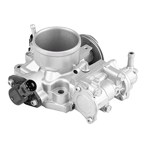 Aramox Throttle Body Assembly, Throttle Body Throttle Body Throttle Body Assembly For DX 2.2l THCR 1995-1997 A22-670b00: