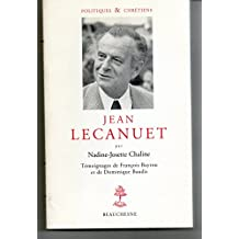 Jean Lecanuet
