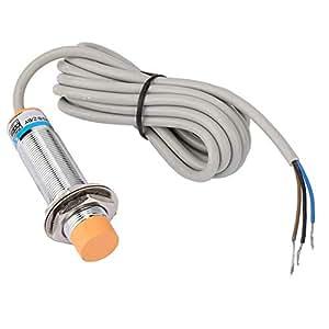 ... Eléctrica industrial · Sensores · Sensores ópticos