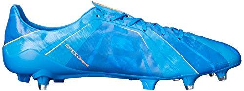 PUMA Men's Evospeed Sl H2H FG Soccer Shoe Orange Clown Fish clearance discount z8MYe37