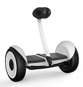 miniLITE de Segway- Transporte Personal para niños con Auto Equilibrio, 16 km/h, Control a través de la App, eScooter, Movilidad eléctrica, Vehículo ...
