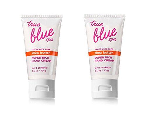True Blue Hand Cream - 9