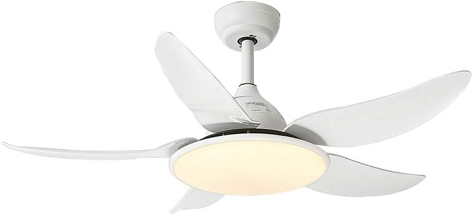 Ventilador de Techo LED de 42