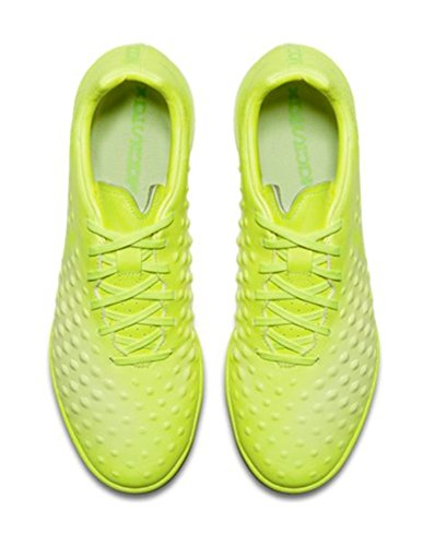 II Volt Nike Shoe Volt Court Magista Indoor Onda Football Men's Volt Barely Ex7Oq