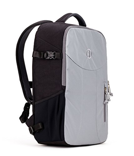 Tamrac Nagano 16L Back Pack for DSLR and Mirrorless Camera (Steel Grey)