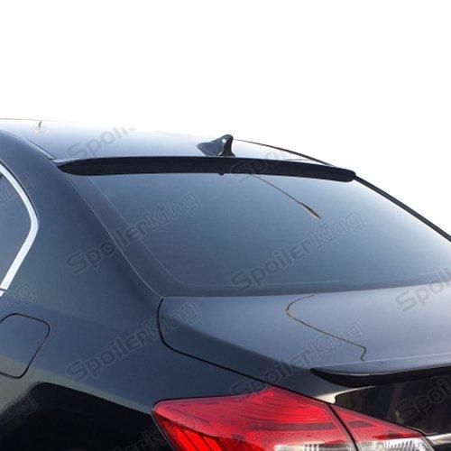 (Spoiler King Roof Spoiler (284R) Compatible with Hyundai Genesis 4dr 2009-2014 )