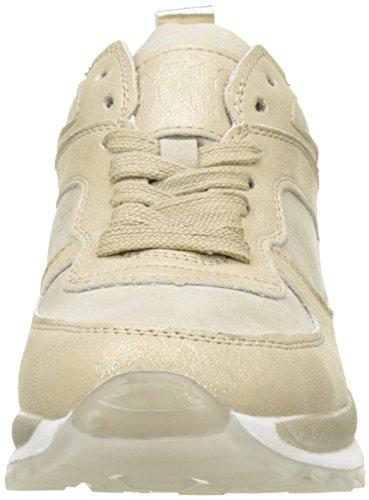 oro Baskets 046699 Or Xti Oro Femme w01AxqZ