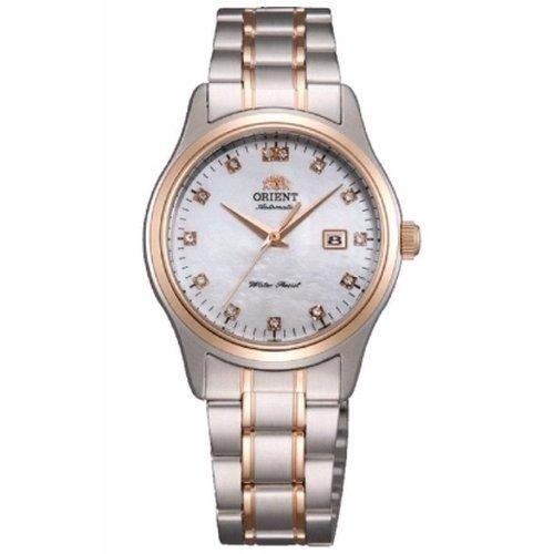 Watch Orient Vintage Automatic NR1Q001W Steel Woman