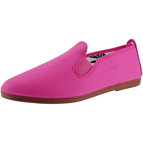 Plimsolls Flossy Plimsolls Ladies Pink Ladies Pink Flossy Flossy Arnedo Ladies Arnedo Arnedo SOqCRwWdaa