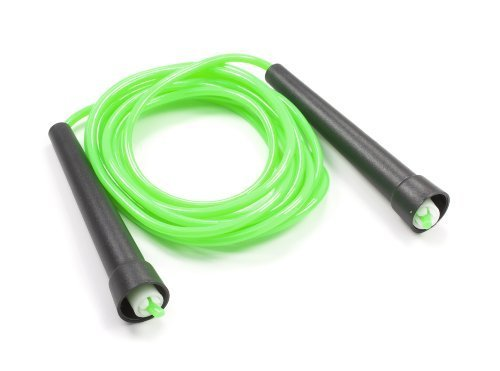 Buy Jump Ropes Short Handle Licorice Jump Rope  Green  9 Feet