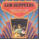 Whole Lotta Love / Immigrant Song 7