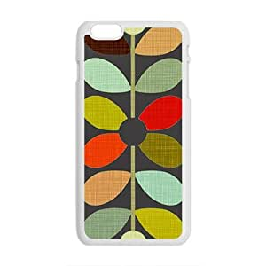 Creative Grain Leaves Fahionable And Popular High Quality Back Case Cover For Iphone 6 Plaus