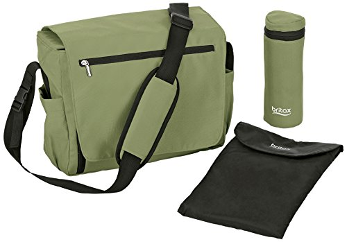 Britax Nursery Bag (Cactus Green)