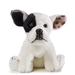 Gund Jonny Justice Gund Top Dog Pit Bull Plush Stuffed Animal