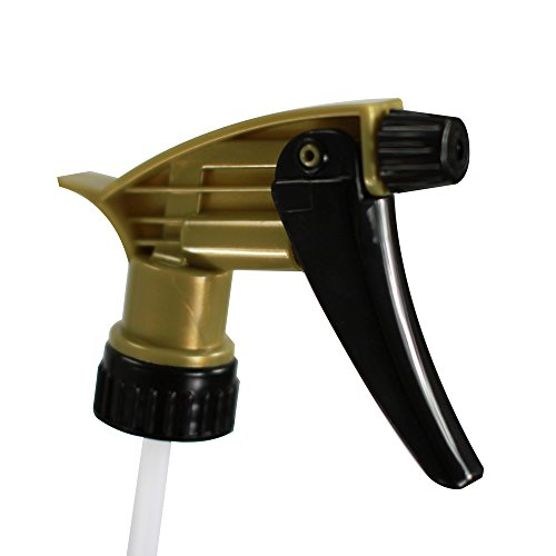 Less Hand Sprayer (Chemical Guys ACC_119 Acid Resistant Sprayer)