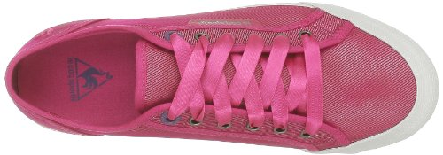 DEAUVILLE PLUS SATIN - Chaussures Femme Le Coq Sportif - 36