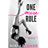 One More Rule: The Blindfold Club Novella