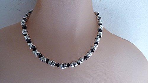 Intricately Designed Silver Knots - Intricately Designed