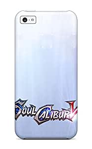 Andrew Cardin's Shop Hot Tpu Phone Case With Fashionable Look For Iphone 5c - Soul Calibur