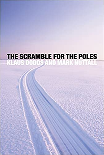 Poles Apart: A Study in Contrasts