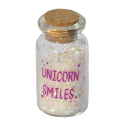 - Miniature Fairy Garden Unicorn Smiles