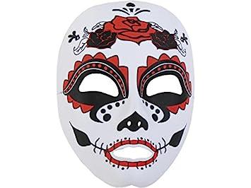 DISONIL Mascara Katrina Blanca, Negra y Rosa