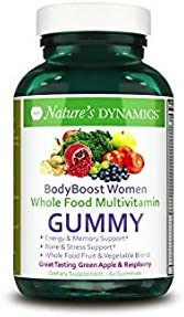 body boost multivitamin