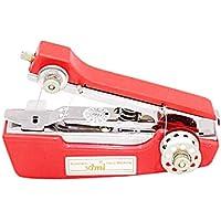 Anjali Enterprises Plastic Hand Stepler Mini Sweing Machine (Red)