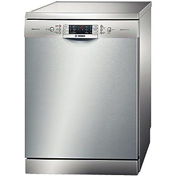 Bosch SMS65E38GB lavavajilla Independiente 13 cubiertos A++ ...