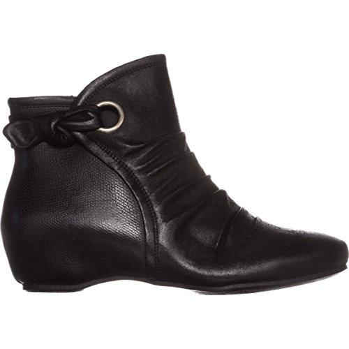 Baretraps Salie Dolda Wedge Boots - Svart