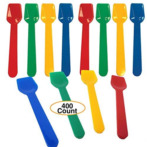 - Ice Cream Gelato Spoons 3.6