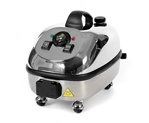 Cleaner Steam Plus - Daimer Steam Cleaner KleenJet Pro Plus 300CS