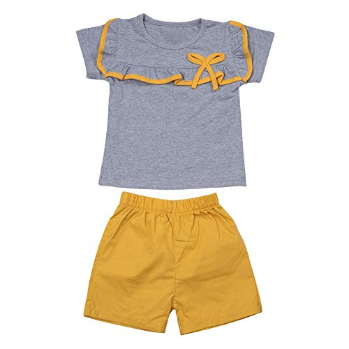 Baby Clothing, Baby Costume Tops + Pants for