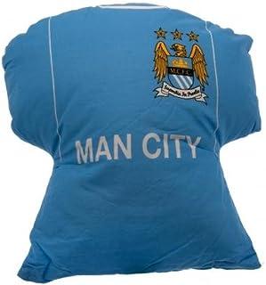 Manchester City F.C - Kit Cushion