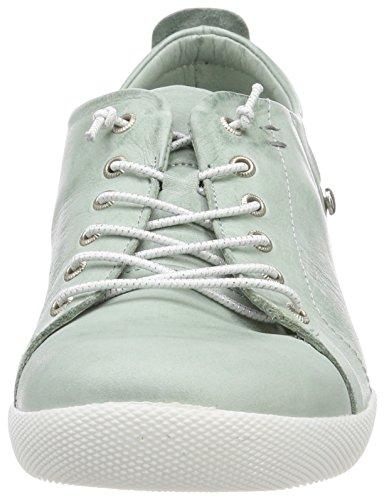 Andrea Conti Damer Sneaker 0345724 Grøn (mynte) 0vUCjhFSC