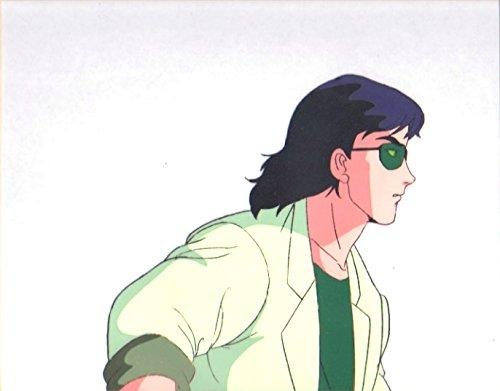 Guyver Original Anime Production Cel