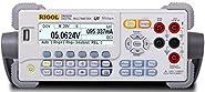 Rigol DM3058 Benchtop Multimeters - Type: Digital, Style: Bench
