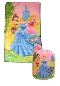 Disney Princesses Slumber Bag, Multi
