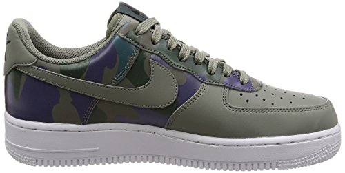 Nike Air Force 1 '07 LV8, Gym Shoes for Men Multicolore