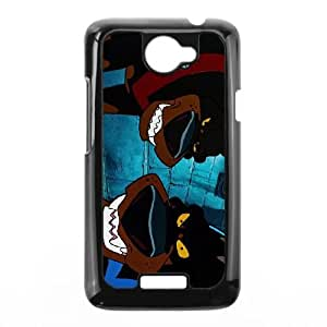 HTC One X Phone Case Black Oliver &amp Company DeSoto DYW5140955