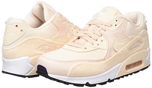 Lea Mujer guava De Zapatillas whit Rosa Nike Ice Wmns Air Gimnasia guava black Para Max Ice 800 90 4Px4zIqR
