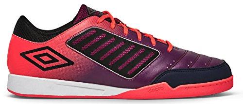 Pour Noir Umbro en Foot Salle Spécial Homme Chaussures Violet T5paqF
