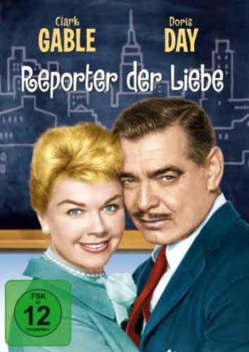Reporter der Liebe Film