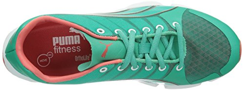 Turquoise Xt Ombre Women's Ultra2 Dubarry 02 Formlite Puma Green Trainers Wns Pool cZqAU0WWw