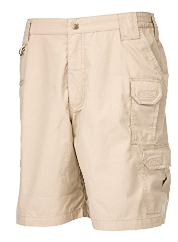 (5.11 Tactical Taclite Shorts,TDU Khaki,36)